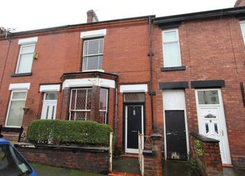 Thumbnail 2 bed terraced house for sale in Bradbury Street, Hyde, Greater Manchester, United Kingdom