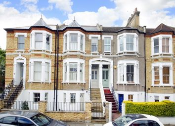 Thumbnail 3 bed flat for sale in Arbuthnot Road, London