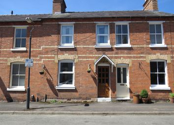 Thumbnail 2 bed terraced house for sale in Percy Street, Stratford-Upon-Avon