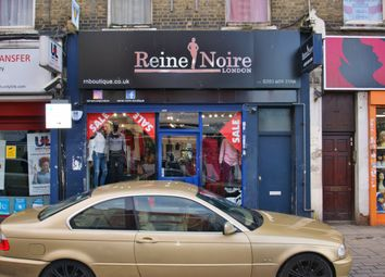 Thumbnail Commercial property to let in High Street, Harlesden, London