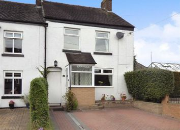 Thumbnail 3 bed cottage for sale in Little Moss Lane, Scholar Green, Stoke-On-Trent