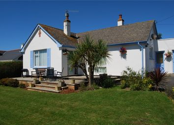 Thumbnail 2 bed semi-detached bungalow to rent in 4 Moor Lane, Croyde, Braunton