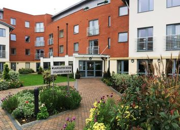 Thumbnail 1 bed flat for sale in Lysander House, Lysander House, Josiah Drive, Uxbridge
