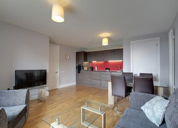 2 bed flat to rent in East Bond Street, Leicester LE1