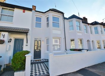 Thumbnail 3 bed terraced house for sale in Glencoe Road, Bushey, Hertfordshire