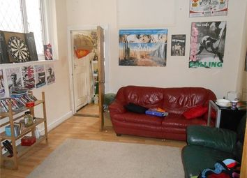 Thumbnail 5 bedroom shared accommodation to rent in Beechwood Road, Uplands, Swansea