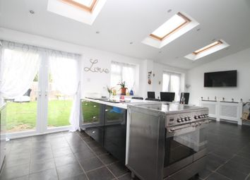 3 bed semi-detached house for sale in Springhill Road, Grendon Underwood, Aylesbury HP18