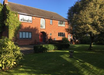 7 bed detached house for sale in Nottingham Road, Kimberley, Nottingham NG16