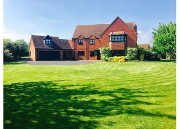 Thumbnail 5 bed detached house for sale in Willow Lane, Beckingham, Doncaster
