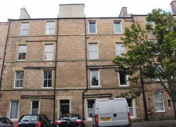 Thumbnail 1 bedroom flat for sale in 42 (3F2) Balfour Street, Edinburgh