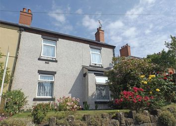 Thumbnail 3 bed semi-detached house for sale in Station Road, Pentre Broughton, Wrexham