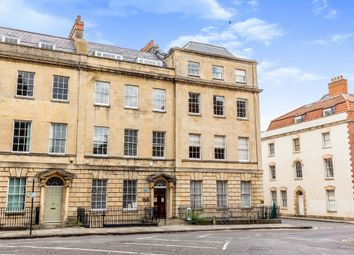 Thumbnail 2 bed flat for sale in Wilson Street, Portland Square, Bristol