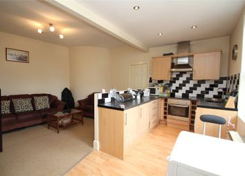 Thumbnail 1 bed flat for sale in Mill Hill Road, Pontefract