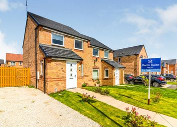 3 bed semi-detached house for sale in Remington Avenue, Sheffield, South Yorkshire S5