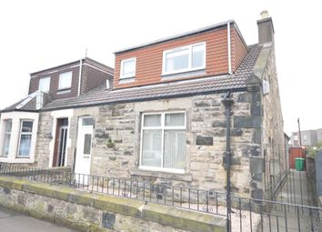 Thumbnail 3 bedroom bungalow for sale in Viewforth Street, Kirkcaldy