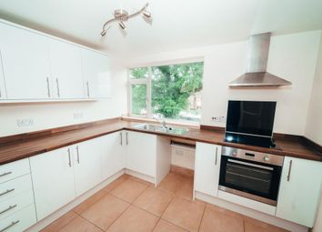 Thumbnail 2 bed flat to rent in Elmwood Court, St Nicholas Street, Coventry