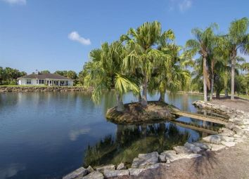 Thumbnail 3 bed property for sale in 7380 61st Street, Vero Beach, Florida, United States Of America