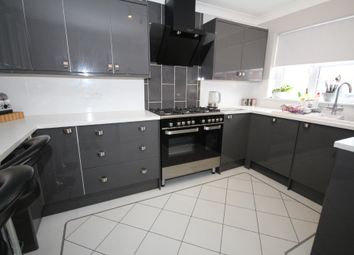 Thumbnail 3 bed semi-detached house to rent in Drifters Way, Great Yarmouth
