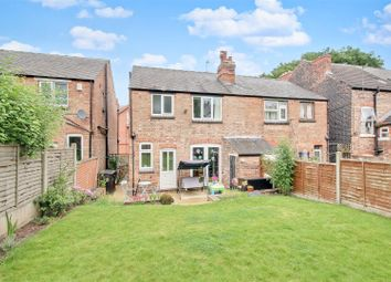 Thumbnail 3 bedroom semi-detached house for sale in Bowers Avenue, Mapperley, Nottingham