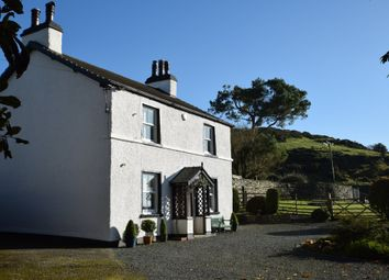 Thumbnail 3 bed detached house for sale in Broughton Beck, Ulverston, Cumbria
