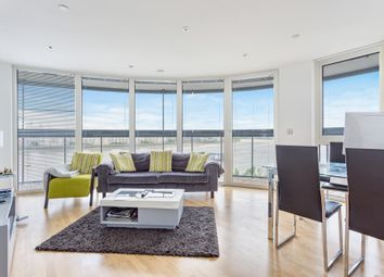 3 bed flat for sale in Admirals Tower, Dowells Street, Greenwich SE10