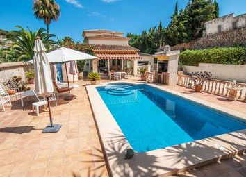 Thumbnail 3 bed villa for sale in Spain, Valencia, Alicante, Benissa