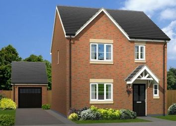 Thumbnail 3 bed detached house for sale in Humberston Meadows, Humberston Avenue, Humberston, Lincolnshire