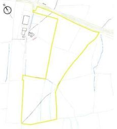 Thumbnail Land for sale in Laund Farm, Winkhill, Leek, Staffordshire