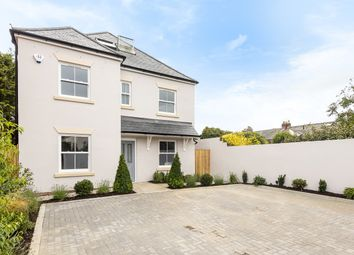 Thumbnail 5 bed detached house for sale in Lyndhurst Place, Lyndhurst Road, Chichester