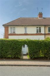 Thumbnail 3 bed semi-detached house for sale in Dickens Road, Ipswich, Suffolk