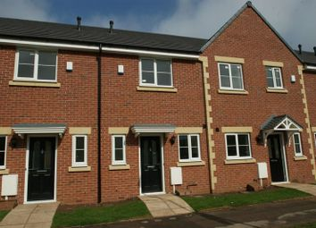 Thumbnail 2 bed terraced house to rent in Park Road, Bestwood Village, Nottingham