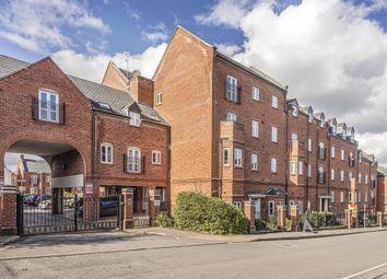 1 bed flat for sale in Britannia Road, Banbury OX16