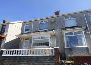 Thumbnail 3 bed end terrace house for sale in 19 Margam Place, Llanelli, Carmarthenshire