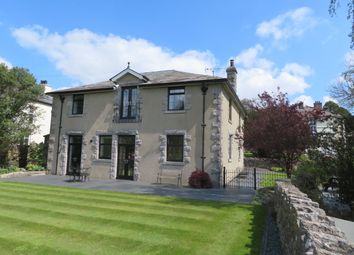 Thumbnail 4 bed detached house for sale in The Coach House, Flookburgh Road, Allithwaite, Grange-Over-Sands