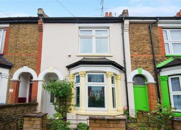 Thumbnail 3 bedroom terraced house for sale in Clifton Road, Watford, Hertfordshire