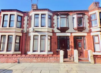 Thumbnail 3 bed terraced house for sale in Thornfield Road, Orrell Park, Liverpool, Merseyside