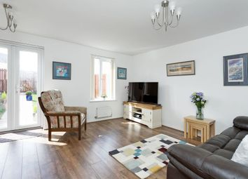Thumbnail 3 bed terraced house for sale in 8 Wester Kippielaw Park, Dalkeith, Midlothian