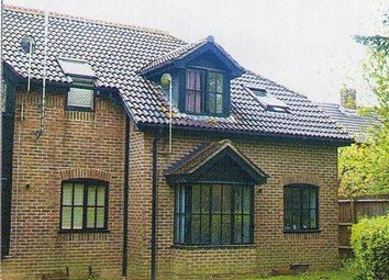 Thumbnail 2 bed terraced house to rent in Lockwood Court, Woodfield Road, Crawley