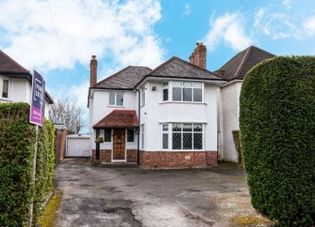 4 bed detached house for sale in Rectory Road, Sutton Coldfield B75