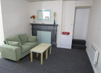 Thumbnail 1 bedroom flat to rent in Foxhouses Road, Whitehaven, Cumbria