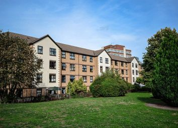Thumbnail 1 bed flat for sale in Portland Road, London
