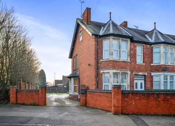 Thumbnail 5 bedroom semi-detached house for sale in Kirkby Road, Sutton-In-Ashfield
