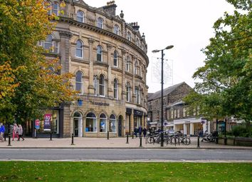Thumbnail 2 bed flat to rent in Prospect Crescent, Harrogate, North Yorkshire