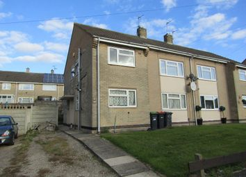 Thumbnail 2 bed flat to rent in Launds Avenue, Selston, Nottingham