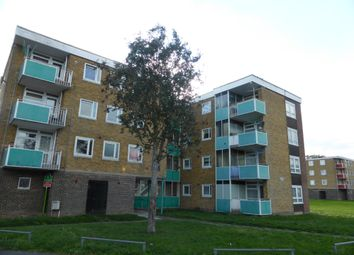 Thumbnail 1 bed flat to rent in Cherwell Crescent, Southampton