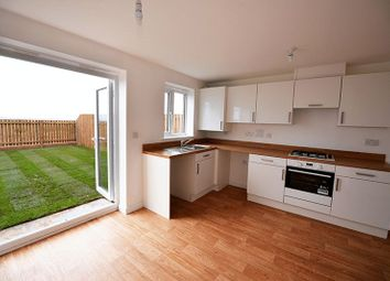 Thumbnail 3 bed terraced house to rent in Old Cemetery Road, Hartlepool