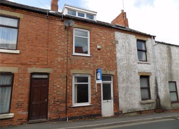 Thumbnail 3 bedroom terraced house to rent in Titchfield Street, Whitwell, Worksop, Nottinghamshire