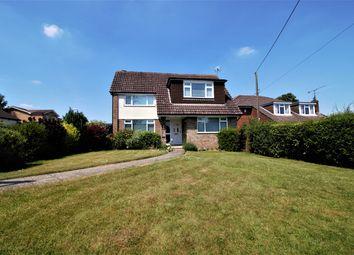 Thumbnail 4 bedroom detached house for sale in Melford Gardens, Basingstoke