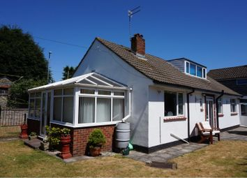 Thumbnail 2 bed detached bungalow for sale in Talbot Road, Brislington