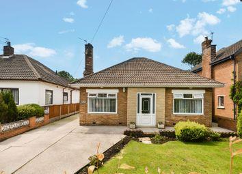 Thumbnail 2 bed detached bungalow for sale in 166 Hardhorn Road, Poulton-Le-Fylde